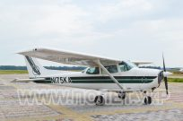 Полет на Cessna 172 - Фото