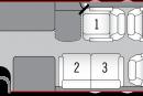 Чартер самолета Gulfstream 150