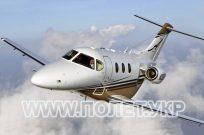 Чартер самолета Premier 1А - Фото