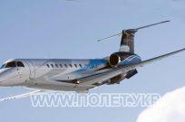 Чартер самолета Embraer Legasy 600 - Фото