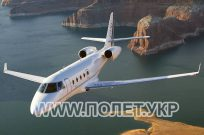 Чартер самолета Gulfstream 150 - Фото