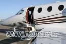 Чартер самолета Premier 1А