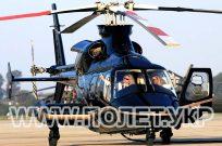 Аренда вертолета Bell 430 - Фото