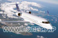 Чартер самолета Bombardier Challenger 850 - Фото
