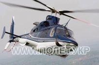 Полет на вертолете Bell 430 - Фото