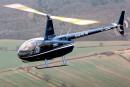 Полет на вертолете Robinson R66