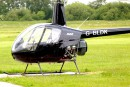Аренда вертолета Robinson 22 (R22)