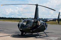 Полет на вертолете Robinson R66 - Фото