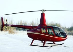 сколько стоит арендовать частный вертолет - Полет.укр