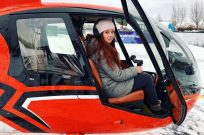 Часто задаваемые вопросы при заказе прогулки на вертолете - Фото