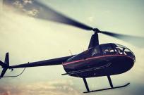 Популярные вопросы при аренде вертолета - Фото