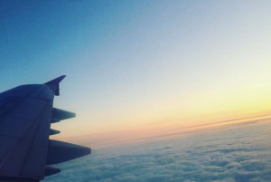 побороть страх перед полетом